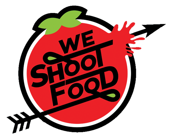 We Shoot Food