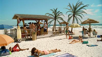 Corona Extra - Hot Sand