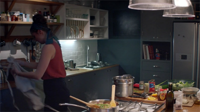 Amazon - Cooking Together