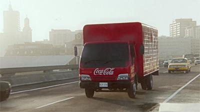 Coca Cola - The Chase